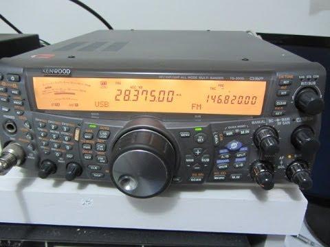 Ts2000 firmware.