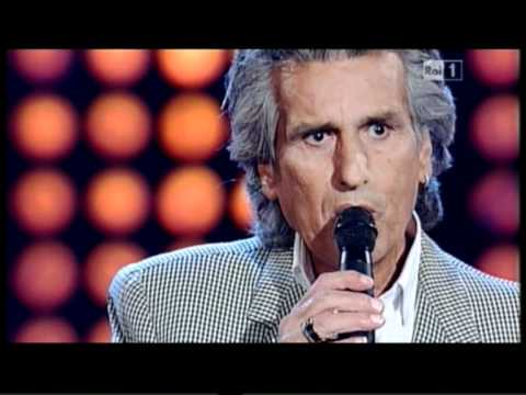 Toto Cutugno: I Migliori Anni 30/09/2011-1
