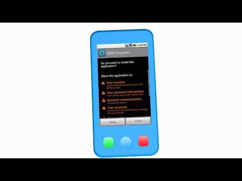 Qiwi 2.12 На Андроид