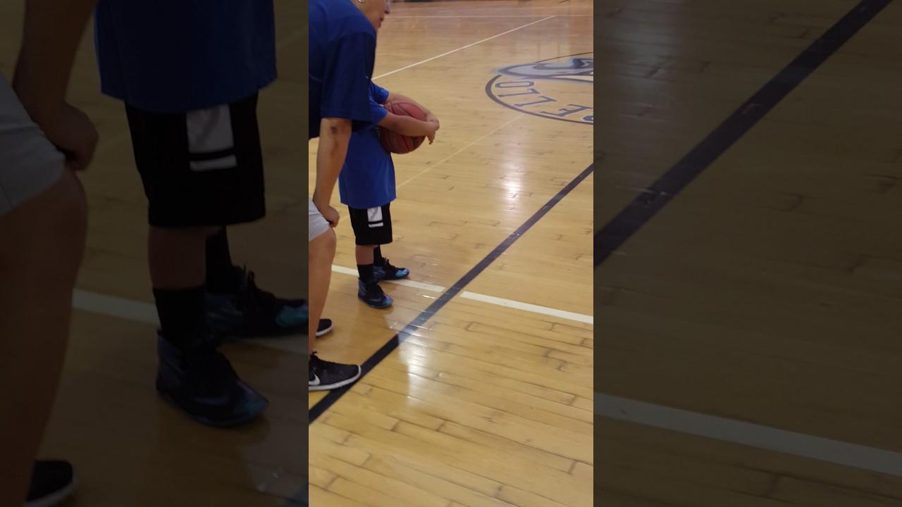 Montebello Golden State Basketball