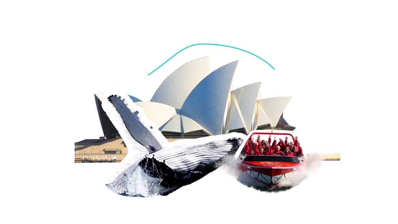 video iVenture Australia Flexi Attractions Pass