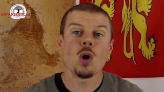 Message à Nota Bene, l'autre face des Vikings : la révolte sociale