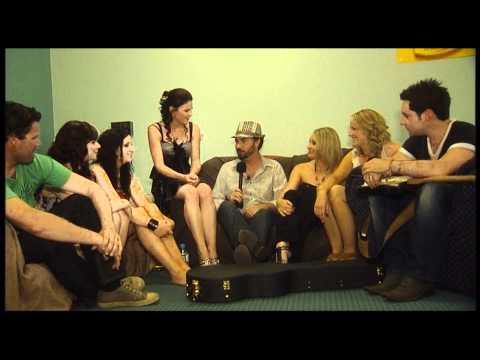 Tamworth Country Music Updates 2011, Star Maker presented by Ben Sorensen