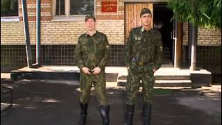 soldaty 1 sezon 13 serija iz 16 2004