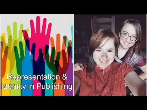 Betwixt the Books Discuss! Own Voices, Representation & The Publishing Industry