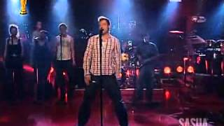 SASHA® - This Is My Time (Live in The Harald Schmidt Show)