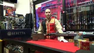 Video BERETTA SO5-2 TRAP Bascula Nera download MP3, 3GP, MP4, WEBM, AVI, FLV Juli 2018