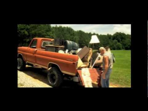 Tracy Lawrence - Find Out Who Your Friends Are (Official Music Video)