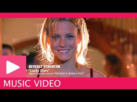 Air Bud TV: Music Video  Beverly Staunton  Lucky Stars  from