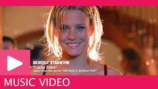 "Air Bud TV: Music Video - Beverly Staunton - Lucky Stars - from ""Air Bud 3: World Pup"""