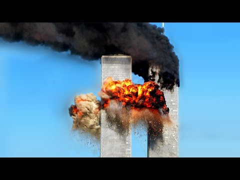 Incontrovertible: 9/11