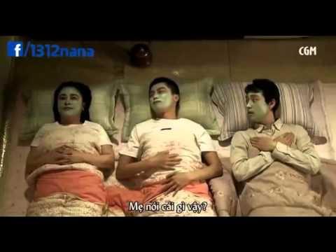 [Phim Ngắn Hàn] Chỉ Là Bạn Thôi Ư (Just friend 2009)