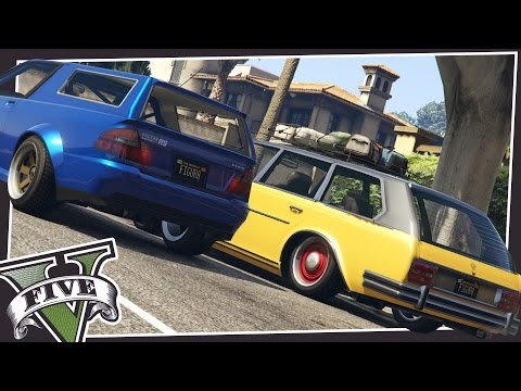 THESE COULD BE NEW GTA 5 DLC CARS!