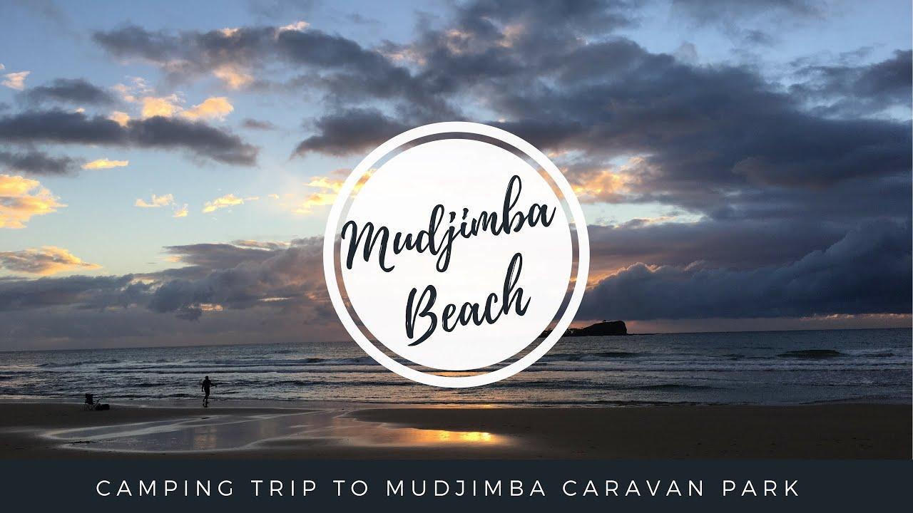 mudjimba beach holiday park april 17 youtube. Black Bedroom Furniture Sets. Home Design Ideas