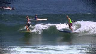Virginia Beach Longboarding