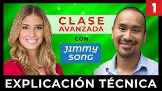 BITCOIN CLASE AVANZADA (ft. Jimmy Song) 📚 PARTE 1 2018