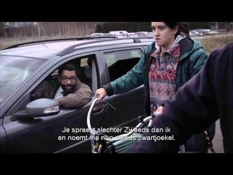 Official trailer Eat Sleep Die (NL)