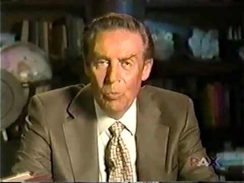 JFK Assassination with Jerry Orbach