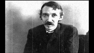 "Robert Louis Stevenson ""The vagabond"" Poem animation"