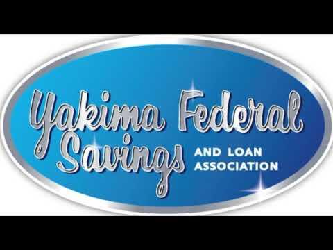 Yakima Federal Radio Ad