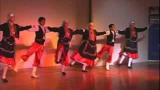 Primer Lugar Bailes Griegos - Fundación Mustakis (nuevos)