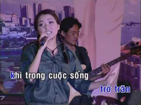 Cô giáo Thanh niên xung phong -Nhạc : Kiều Tấn Minh- Phỏng thơ: Hoàng Minh Vũ, ca sĩ Thanh Ngọc