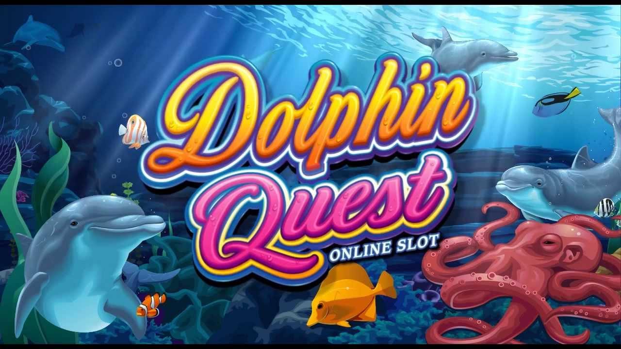 dolphin quest casino slots
