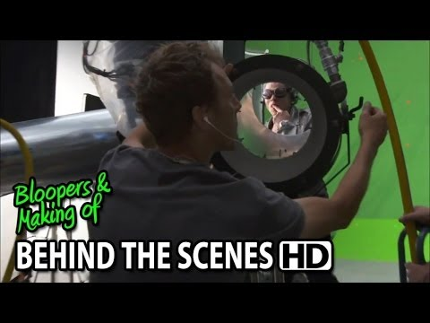 X-Men: Days of Future Past (2014) Making of & Behind the Scenes (Part2/2)