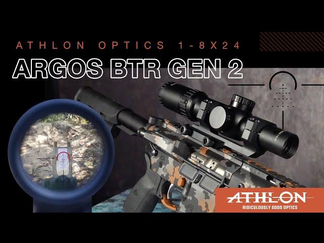 ARGOS BTR GEN 2 1-8x24
