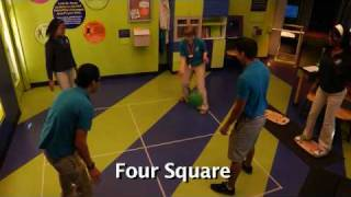 PSL Fun and interactive games (Power Science Lab)