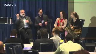 The MOOC Experience at Penn State - A Panel Discussion Thumbnail