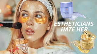 One of Evelina's most recent videos: