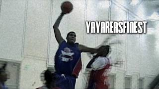 NBA Player Jeremy Tyler Throwback High School Mix!!! Plus BONUS Lockout Mix!!!