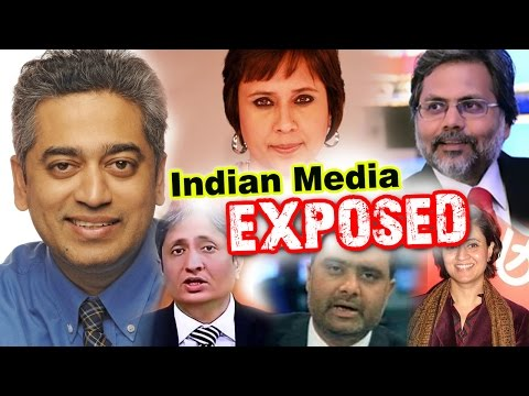 Dirty Truth Behind Indian Media { EXPOSED }