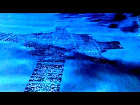BREAKING NEWS: Mega Ancient Alien [Metropolis] Discovered Off Ice Land! UFO Sightings 2015