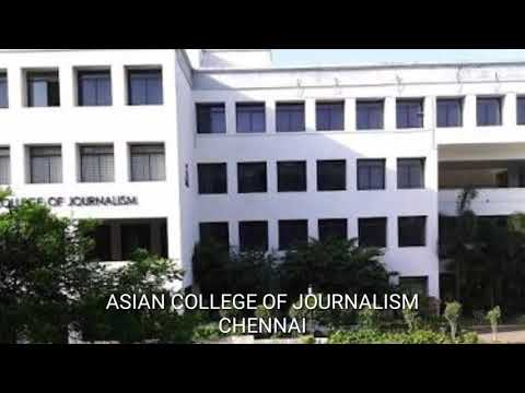 TOP 10 MASS COMMUNICATION COLLEGES OF INDIA