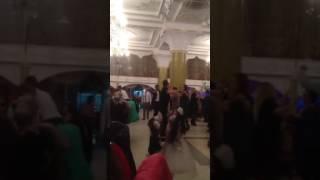 На памирской свадьбе пришла русская