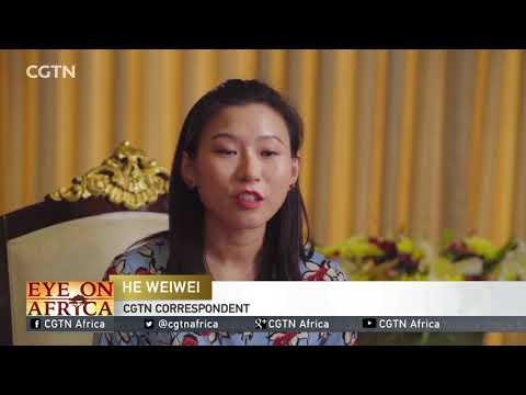 CHINA-GHANA TIES :Cooperation has led to economic progress