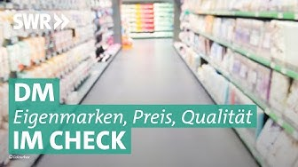 dm im Check | Marktcheck SWR