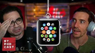 The Apple Pocketwatch? - Ep. 609 - RT Podcast