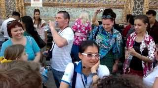 видео Гид и переводчик в Таиланде