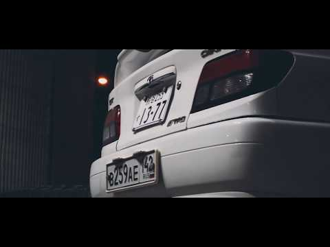 Night Chill 💙 | Toyota Carina 3S-GTE