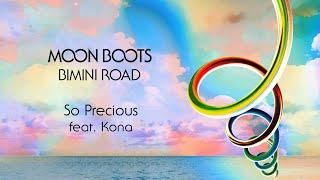 Play So Precious (feat. KONA)