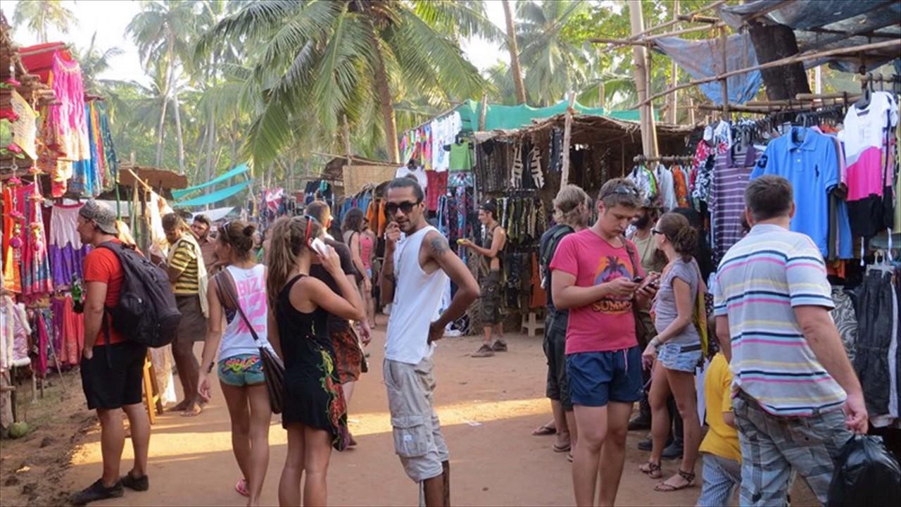bästa dejtingspots i Goa