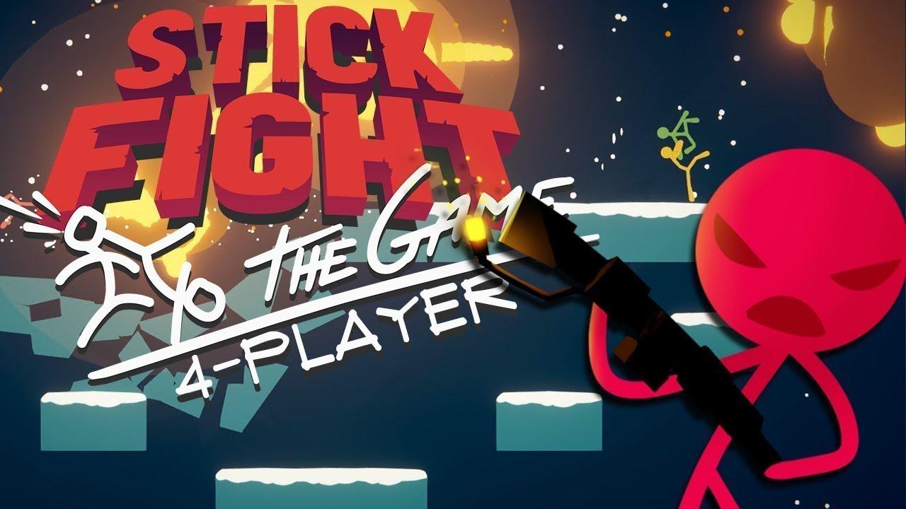 Stickman The Game
