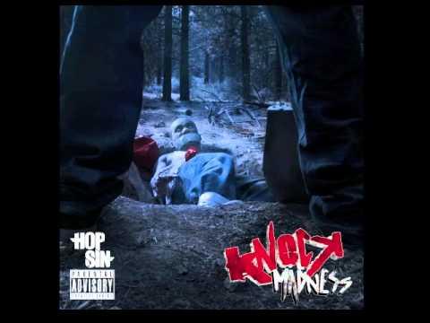 Hopsin - Good Guys Get Left Behind
