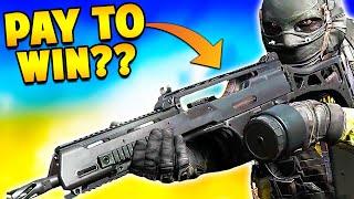 Modern Warfare Has SECRET PAY-TO-WIN Algorithm....?