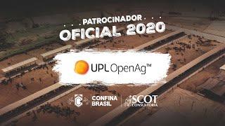 UPL - Patrocinadora oficial do Confina Brasil 2020