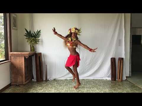Hura Tahiti 2021 - Round 1 ▶1:37