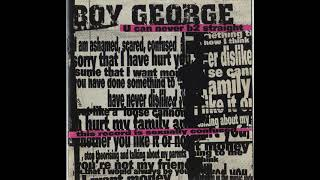 Watch Boy George St Christopher video